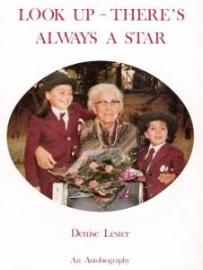 capa livro star