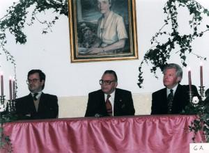 conselho administração e embaixador reino unido