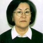 Dra. Maria de Lourdes Neves Gomes Cabral