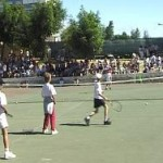 tenis e