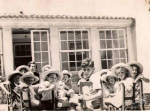 Turma de 1940