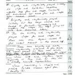 ABRSM Graded Music Exam Marks - Grade 3 / Guitar