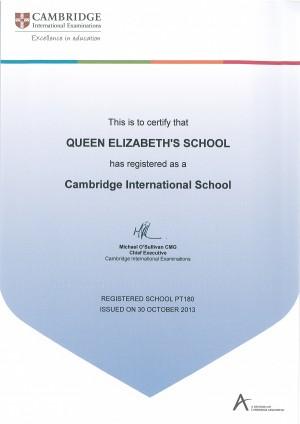 cambridge international shool_diploma
