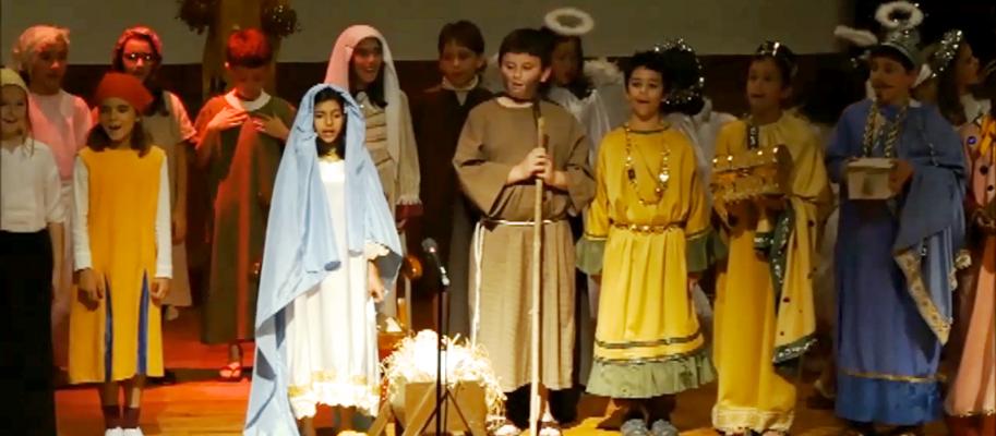 christmas play 2014
